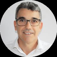 Juan Carlos García Nuévalos - Director General INTEGRATUR