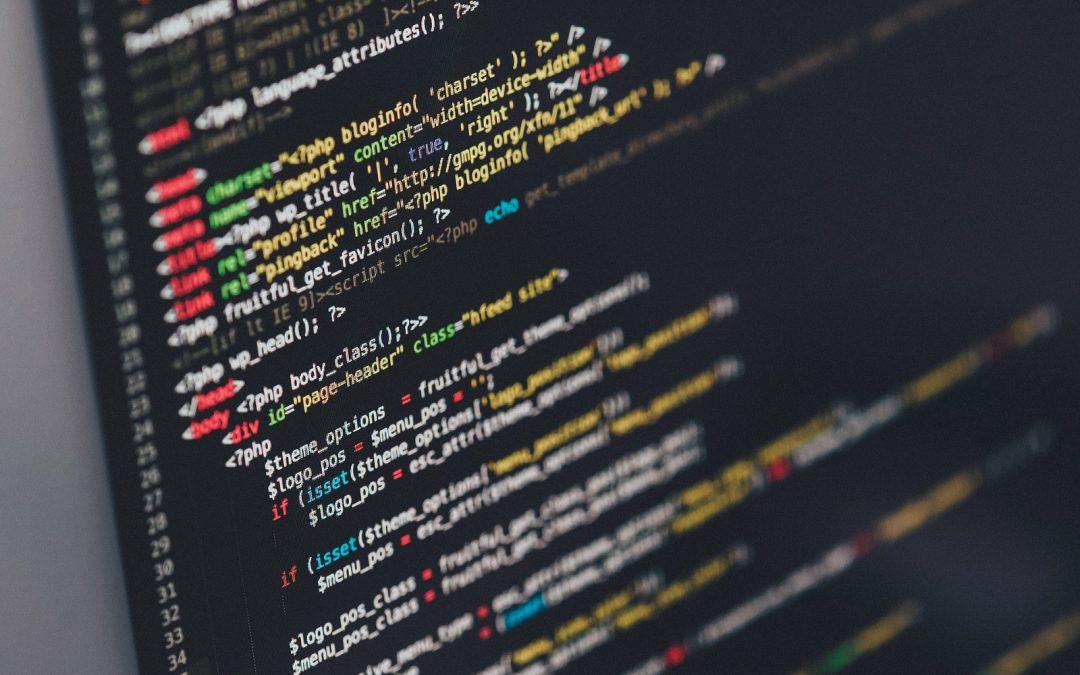 Tecnologías para el desarrollo web accesible